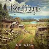CD Korpiklaani - kulkija Limited Edition 2018