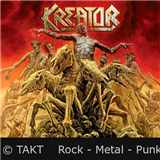 CD Kreator - Phantom Antichrist 2012