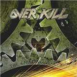 CD Overkill - the Grinding Wheel - 2017