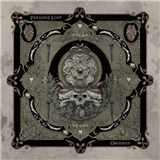CD Paradise Lost - obsidian 2020