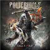 CD Powerwolf - Call Of The Wild 2021