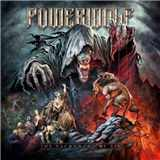 CD Powerwolf - the Sacrament Of Sin - 2018