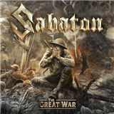 CD Sabaton - the Great War 2019 Pre Order