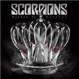 CD Scorpions - return To Forever - 2015