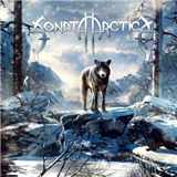 CD Sonata Arctica - Pariah s Child Digipack - 2014