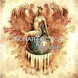 CD Sonata Arctica - Stones Grow Her Name - 2012