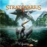 CD Stratovarius - Elysium 2010