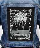 Nášivka na bundu Darkthrone - Eternal Hails