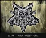 Nášivka - Nažehlovačka Dark Funeral - goat