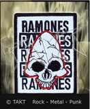 Nášivka - Nažehlovačka Ramones - Pinhead