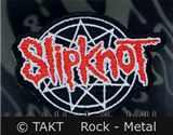 Nášivka - Nažehlovačka Slipknot - PENTAGRAM 1