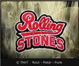 Nášivka - Nažehlovačka The Rolling Stones - Team Logo