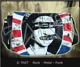 Taška Sex Pistols - God Save The Queen