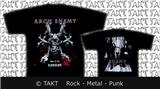 Tričko Arch Enemy - Rise Of The Tyrant - Import wg