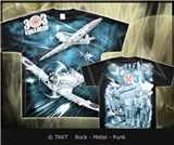 Tričko Spitfire 303 Squadron 2 All Print