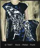 Tunika Rockriders - Butterfly