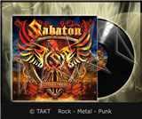 Vinylová deska Sabaton - coat Of Arms