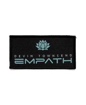 Nášivka Devin Townsend - empath