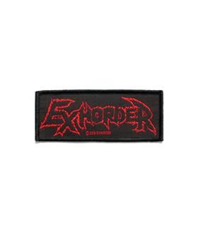 Nášivka Exhorder - Logo
