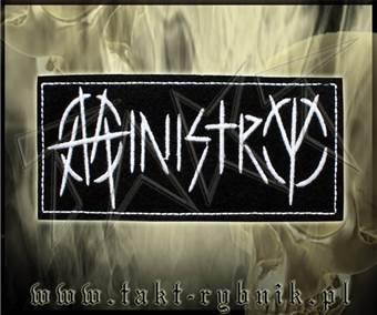Nášivka Ministry - logo