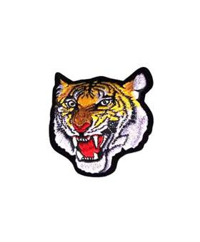 Nášivka - Nažehlovačka  Tygr
