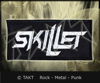Nášivka Skillet - logo