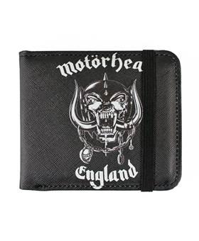 Peněženka Motorhead - England