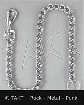 Řetěz na kalhoty 16/11mm - délka 56cm