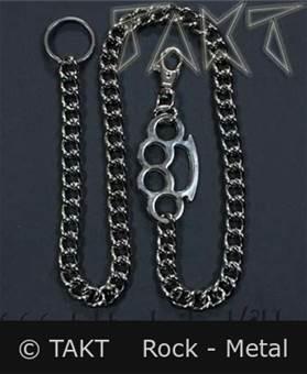 Řetěz na kalhoty - BOXER