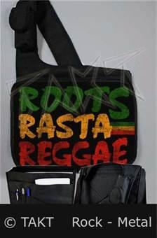 Taška Roots Rasta Reggae