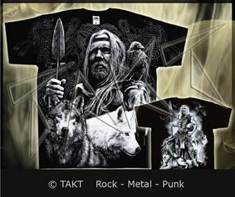Tričko Viking 32 All Print